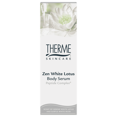 Therme Zen White Lotus Body Serum