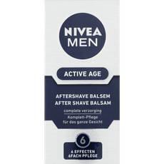 NIVEA MEN Active Age Aftershave Balm