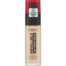 L'Oréal Paris Make-Up Designer Infallible 24H Fresh Wear - 20 Ivory - Foundation