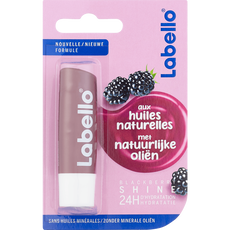 Labello Blackberry Shine Lippenbalsem