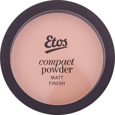 Etos Compact Powder Matt Finish Cool Beige