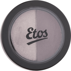 Etos Duo Eyeshadow Smoke & Mirrors