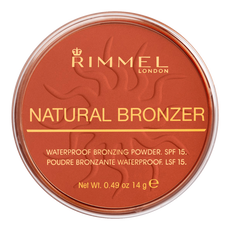 Rimmel London Natural Bronzing Powder - 27 Sun Dance