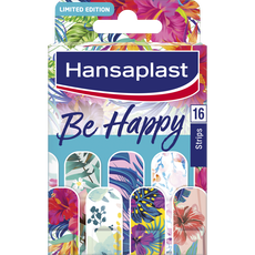 Hansaplast Be Happy Pleisters