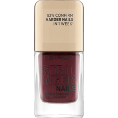 Catrice Stronger Nails Strengthening Nail Lacquer 01