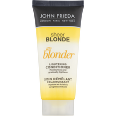 John Frieda Sheer Blonde Go Blonder Conditioner Mini