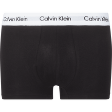 Calvin Klein 3-Pack Trunk Black S