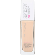 Superstay 24H Foundation 3 True Ivory