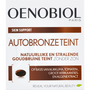 Oenobiol Paris Skin Support Autobronze Teint Capsules