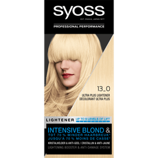 Syoss Blond Lighteners Haarverf 13-0 Ultra Plus Lightener