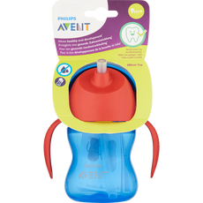 Philips Avent Rietjesbeker 200 ML