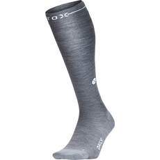 Stox Daily Socks Women - Silver Grey / White - W1 - 1 Paar