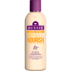 Aussie Miracle Nourish Conditioner