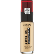 L'Oréal Paris Infaillible Foundation 120 Vanilla