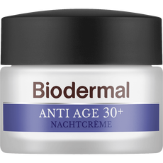 Biodermal Anti-Age 30+ Nachtcrème
