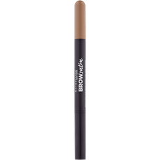 Maybelline Brow Satin Wenkbrauwpotlood Duo 01 Dark Blond