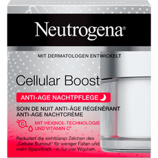 Neutrogena Cellular Boost Anti-age Nachtcrème