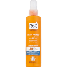 RoC Soleil-Protect Moisturising Spray Lotion SPF30