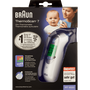 Braun IRT6520WE Infrarode Oorthermometer