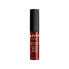 NYX Professional Makeup Soft Matte Lip Cream Madrid Smlc27