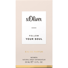 S.Oliver Follow Your Soul Eau De Parfum Her