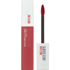 Maybelline Superstay Matte Ink 80 Ruler - Langhoudende Lipstick