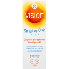 Vision Sensitive++ Expert SPF 30 185 ML