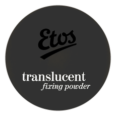 Etos Translucent Fixing Powder