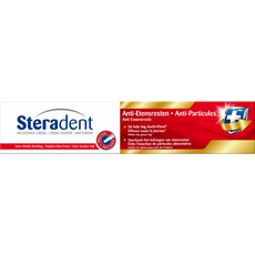 Steradent Fixative Anti-Etensresten