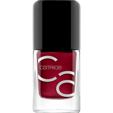 Catrice Iconails Gel Lacquer 82 Get Lost In Red You Love