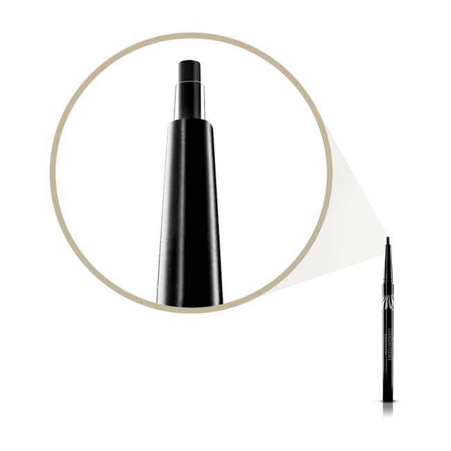 Max Factor Excess Intensity Longwear Eyeliner 004 Excessive Charcoal
