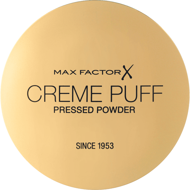 Max Factor Crème Puff Powder - 005 Translucent