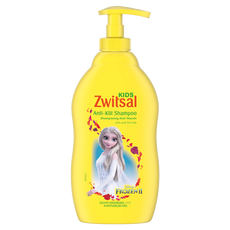 Zwitsal Kids Anti-Klit Shampoo 400 ML