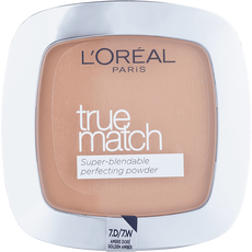 L'Oréal Paris True Match Super-Blendable Power W7 Cinnamon