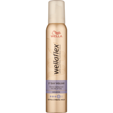 Wella Wellaflex 2nd Day Volume Mousse