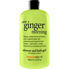 Treaclemoon One Ginger Morning Bath & Shower Gel