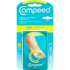 Compeed Likdoorn 2-in-1