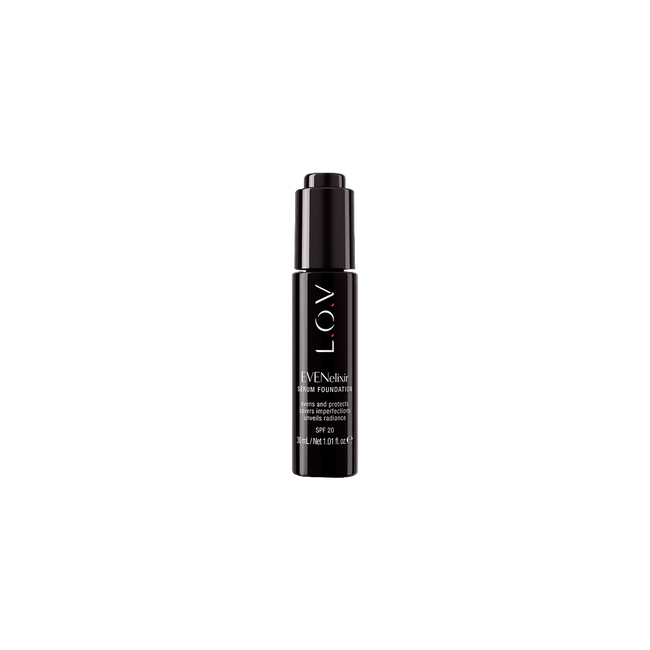 L.O.V Evenelixir Serum Foundation 030 Rosy Touch