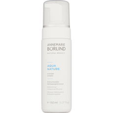 Annemarie Borlind Aquanature Cleansing Mousse
