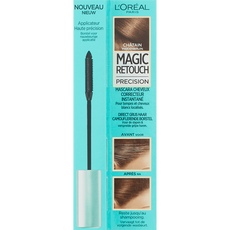 L'Oréal Paris Magic Retouch Precision Mascara - Middenbruin