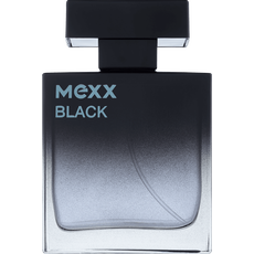 Mexx Black Man Eau De Toilette