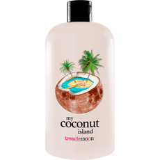 Treaclemoon My Coconut Island Bath & Shower Gel