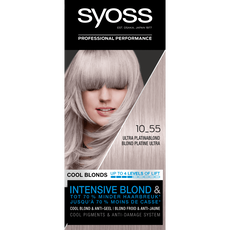 Syoss Blond Cool Blonds Haarverf 10-55 Ultra Platinum Blond
