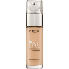 L'Oréal Paris True Match Super-Blendable Foundation 1.5N Lin/Linen