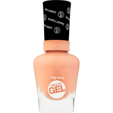 Sally Hansen Miracle Gel Nagellak - 394 Bourbon Belle