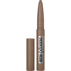 Maybelline New York - Brow Extensions -  02 Soft Brown - Bruin Wenkbrauwpotlood - 10,5 Gr.