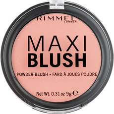 Rimmel London Maxi Blush - 001 Third Base