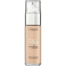 L'Oréal Paris True Match Super-Blendable Foundation R2/C2 Vanille Rose