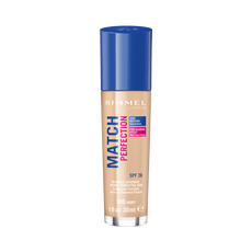 Rimmel London Match Perfection Foundation 100 Ivory
