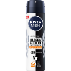 Nivea Men Black & White Deo Spray